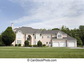 Very Nice Estate