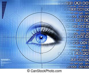 visual technology