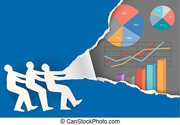Work team Economic Results presentation.