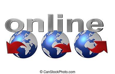 worldwide web online