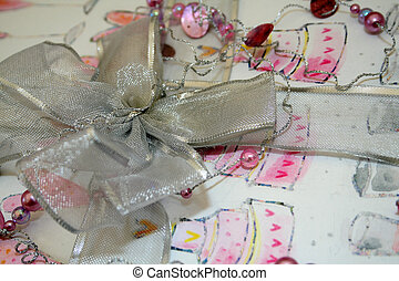Wrapped Present